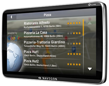 gps navigator data the news and. Black Bedroom Furniture Sets. Home Design Ideas
